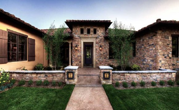Home Style For Tuscan Style