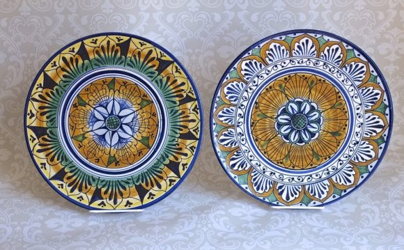 Italian Ceramic Dinner Sets