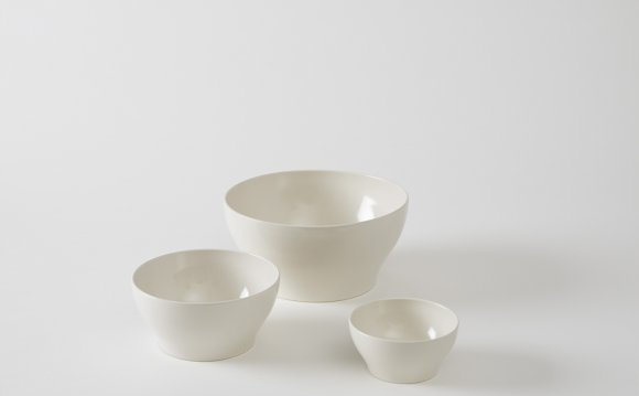 John Pawson Ceramic Plates and