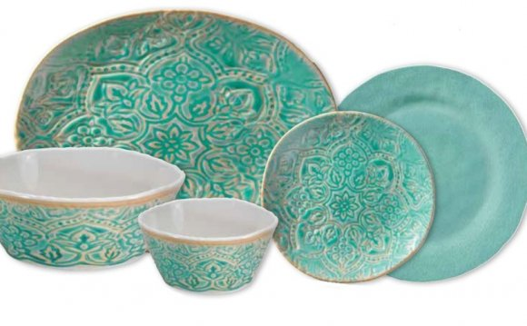 Melamine Dinner Sets Microwave