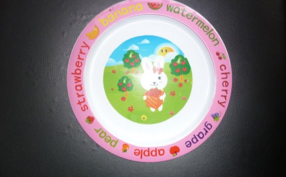 Outdoor Plastic Plates
