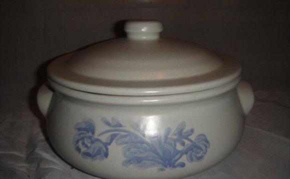 Vintage Pfaltzgraff Stoneware