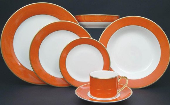 $135.00 Charger Plate