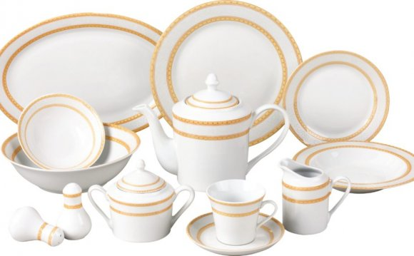 Porcelain Sets Dinnerware