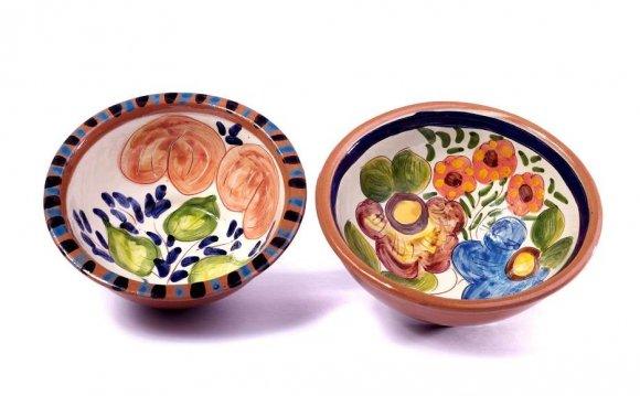 Portuguese Ceramic Pottery