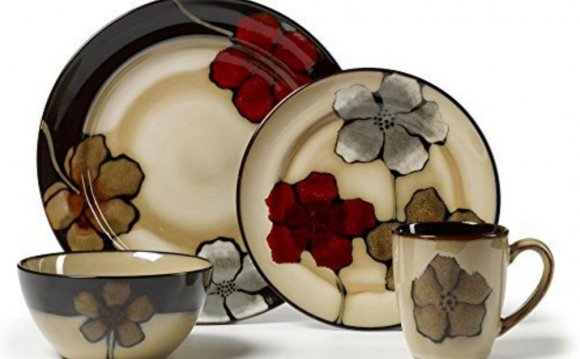 Popular Dinnerware Sets