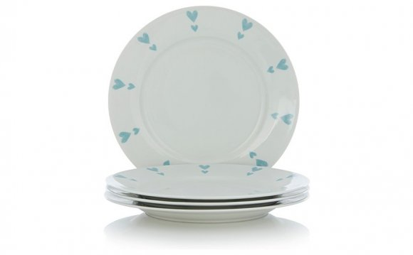 6 place setting Dinner Sets