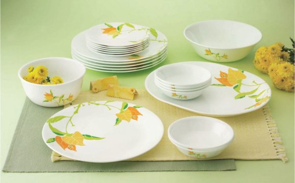Cheap Stoneware Dinner Sets