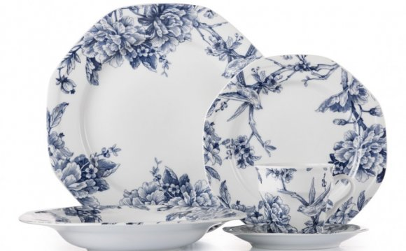 Where to Buy Dinnerware Sets?