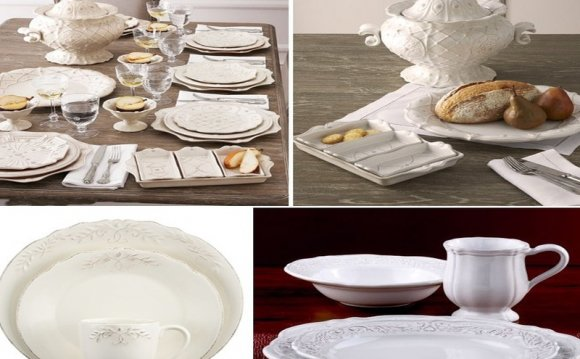 Country style Dinnerware Sets