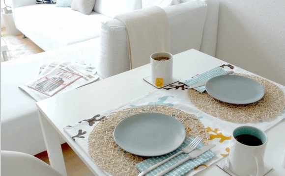 Stoneware Place Settings