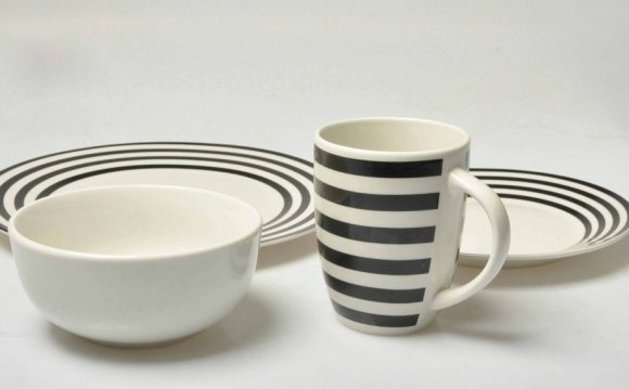 Unique Square Dinnerware Sets