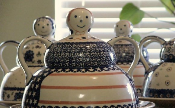 Polish Pottery Pride
