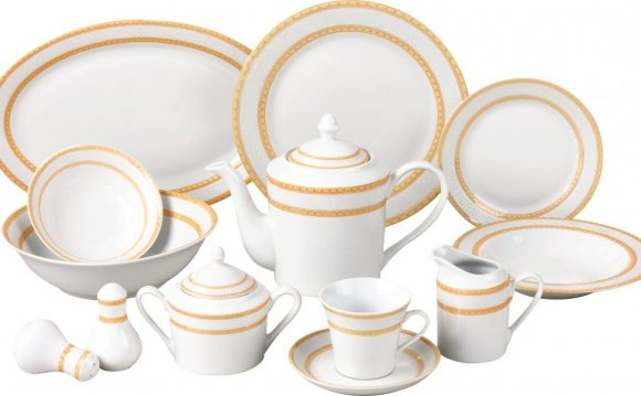 Bistro Dinnerware Set