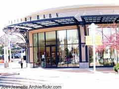 Pottery Barn at Oakbrook Mall Chicago