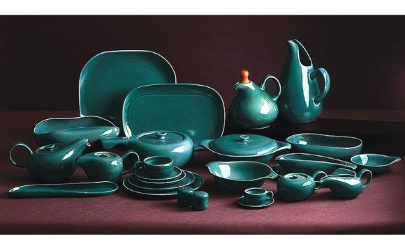 Japanese Dinnerware New York