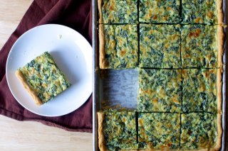 spinach-sheet-pan-quiche