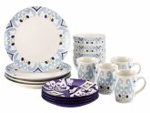 Animal Print Dinnerware Plates