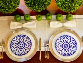 Beautiful Dinner Plates