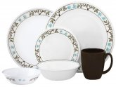 Bird Dinnerware Set