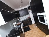 Black and White Kitchen Accessories