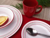Corelle 32 PC Dinnerware Set