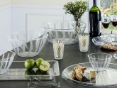 Hard plastic Dinnerware Set