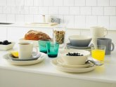 Lightweight Porcelain Dinnerware