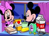Mickey Mouse Clubhouse Kitchen