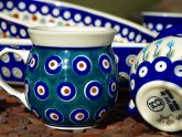 Polish Pottery Dishes