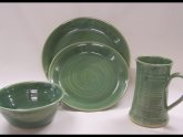 Pottery Dinnerware Sets