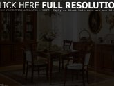 White China Dinnerware Sets