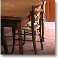 tuscan kitchen table & chairs